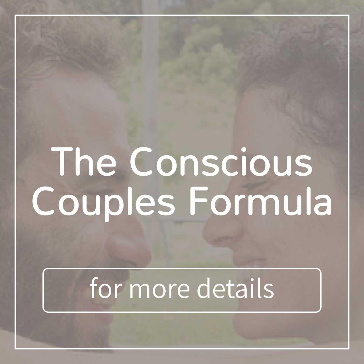 The Conscious Couples Formula