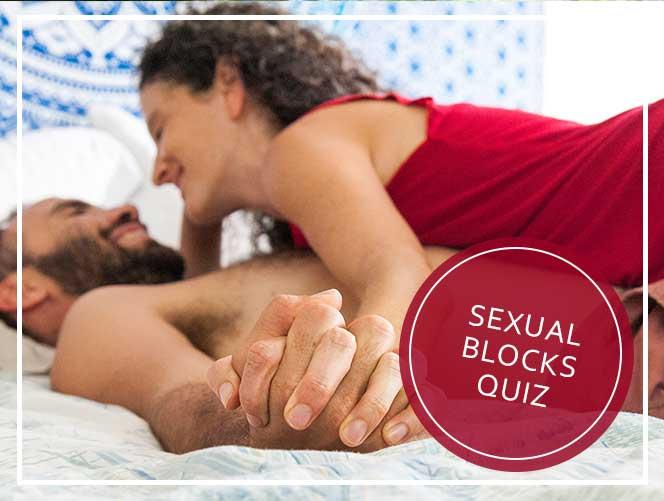 Sexual Blocks Quiz