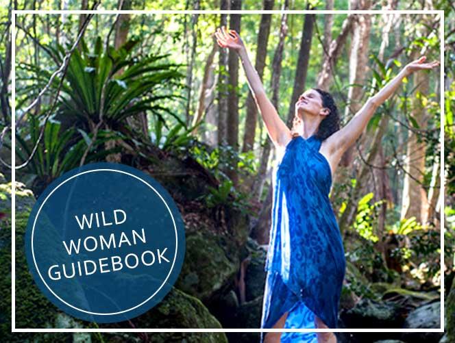 Wild Woman Guidebook